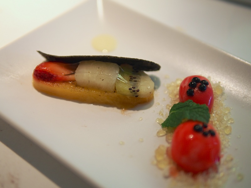 ARZAK - 7th course 3